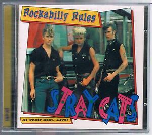 STRAY-CATS-ROCKABILLY-A-THEIR-BEST-LIVE-CD-F-C-SIGILLATO