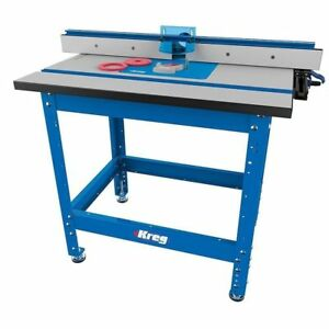 Kreg tool prs1045 precision router table system ebay stock photo keyboard keysfo Choice Image
