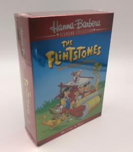 The-Flintstones-The-Complete-Series-Season-1-6-DVD-20-Discs-166-Episodes-New