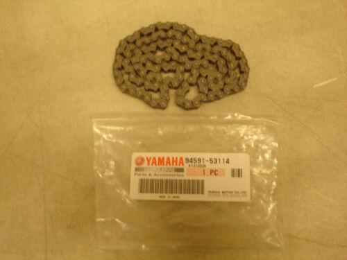 Yamaha OEM Timing Cam Chain 01-13 YZ250F YZF 250 01-13 WR250F 94591-53114-00