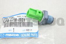LF0118501 Genuine Mazda SWITCH,OIL PRESSURE LF01-18-501