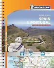 Michelin Spain & Portugal Road Atlas by Michelin Travel Publications (Paperback / softback, 2014)