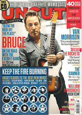UNCUT Take 204 May 2014 BRUCE SPRINGSTEEN Mama Cass Gruff Rhys Van Morrison + CD
