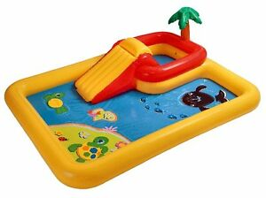 Intex-Ocean-Play-Center-Kids-Inflatable-Wading-Pool