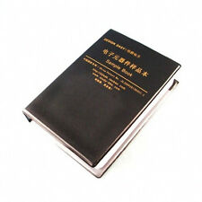 New SMD SMT Capacitor Assortment Electronic Components Sample Book