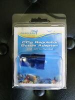 Regular Co2 Regulator To Fit Paintball Co2 Bottle, Aquaticlife