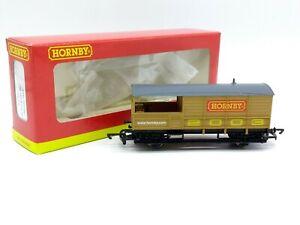 Hornby-R6195-Hornby-2003-20T-Brake-Van-OO-Mint-amp-Boxed