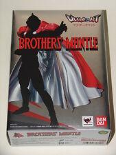 Ultra-Act Brothers' Mantle! Ultraman Godzilla Gamera Kamen Rider Figure