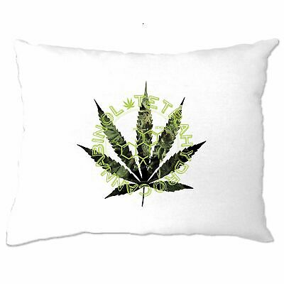 Nerdy Pillow Case Chemical Make Up Of