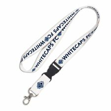 82846b9e9a1 item 1 Vancouver Whitecaps Fc Wincraft Lanyard Detachable Buckle And  Hangtag -Vancouver Whitecaps Fc Wincraft Lanyard Detachable Buckle And  Hangtag