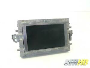 Monitor Display Zentraldisplay Bildschirm Mercedes W212 W207 A 2129009716