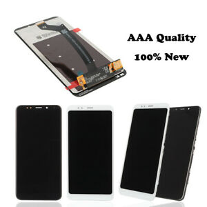 For Xiaomi Redmi 5 Plus LCD Display Touch Screen Digitizer Replacement