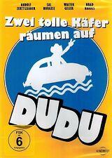 DVD NEU/OVP - Dudu - Zwei tolle Käfer räumen auf - Rudolf Zehetgruber
