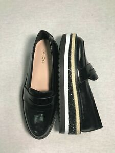 ALDO RISE Penny Loafer Shoes for Womens