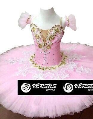 Fashion Style Vestito Tutù Saggio Danza Bambina Donna Woman Girl Ballet Tutu Dress Danc139 Imballaggio Di Marca Nominata