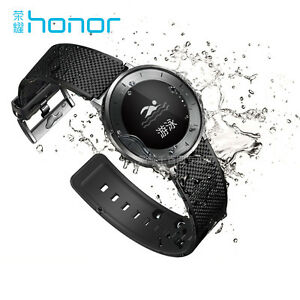 huawei honor smartwatch. image is loading huawei-honor-s1-watch-5atm-waterproof-fitness-sports- huawei honor smartwatch w
