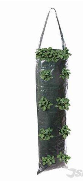 SAC CULTURE PLANTATION A SUSPENDRE JARDINAGE A DOMICILE MAISON APPARTEMENT SERRE