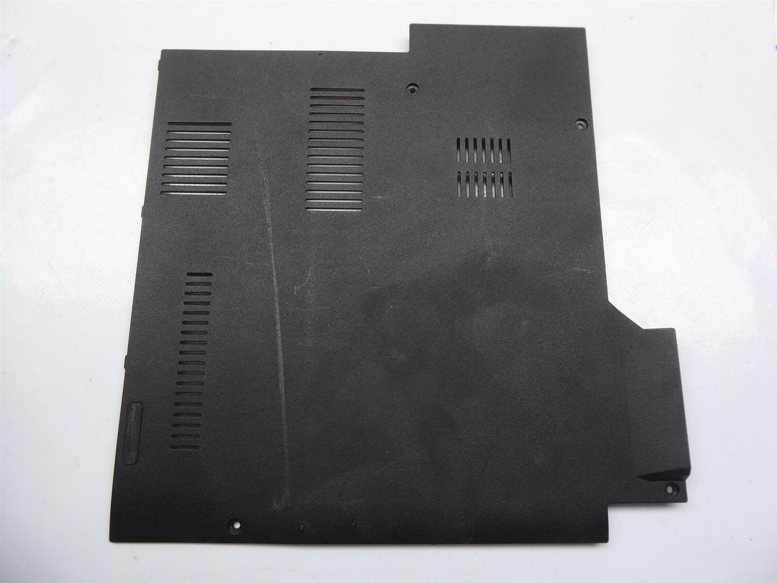 Clevo W540EU Bottom Lower Case Cover Cover 6