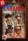 Laramie The Second Season 0011301687159 With Robert Fuller DVD Region 1