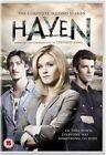 Haven - Series 2 - Complete (DVD, 2012, 4-Disc Set)