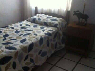 Casa de asistencia renta de cuartos