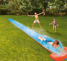 Bestway Wasserrutsche H20 Go Single Slide 54single Günstig Kaufen