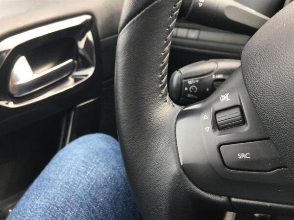 Peugeot 208 1,6 BlueHDi 100 Envy billede 11
