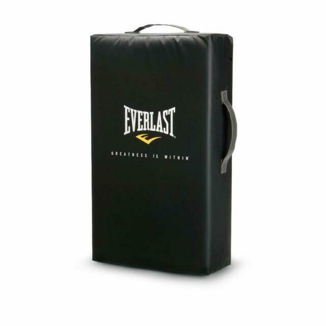 Everlast Strike Shield Black Free Shipping