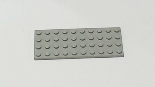 Lego plaque plate bauplatte planche de 4x10 10x4 4 x 10 choose color ref 3030
