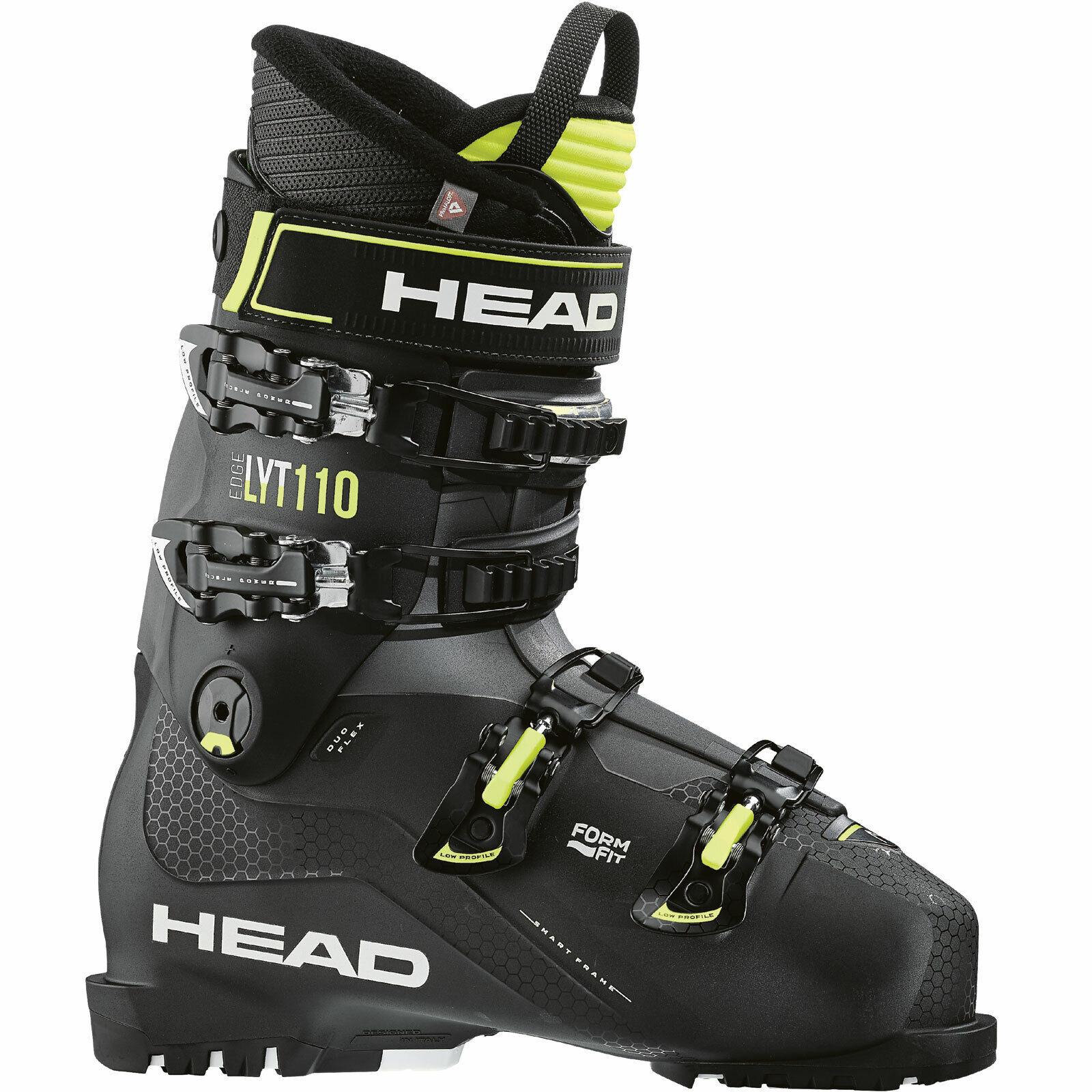 Head Edge Lyt 110 Herren-Skistiefel Skischuhe Skiboots Pisten-Schuhe Ski Alpin