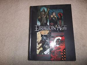dragon age rpg core rulebook pdf
