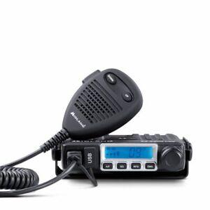MIDLAND M-MINI USB CB Veicolare AM/FM 40 canali  ref.49031