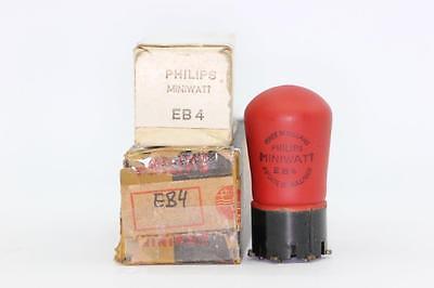 PHILIPS BRAND TUBE EB4 TUBE NOS//NIB RC40 TEB4 TUBE