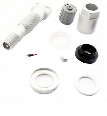 NEW 2004-10 Chrysler Town /& And Country TPMS Valve Stem Rebuild Replacement Kit