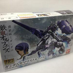 Bandai-Iron-Blooded-Orphans-016-Gundam-KIMARIS-TROOPER-HG-1-144-scale-kit-JAPAN