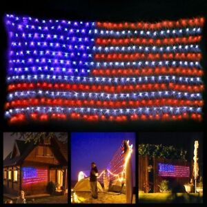 Waterproof-American-LED-Flag-Net-Lights-For-Festival-Indoor-Outdoor-Decoration