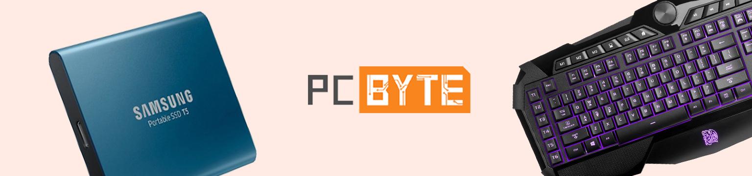 20% off PC Byte Storewide