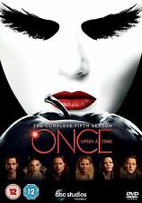 Once Upon a Time Season 5 [6 DVDs] *NEU* Fünfte Staffel Series 5 DVD