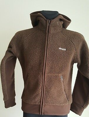 Bergans Hitra Fleece Jacket 5403 Women's Sweater Size M | eBay