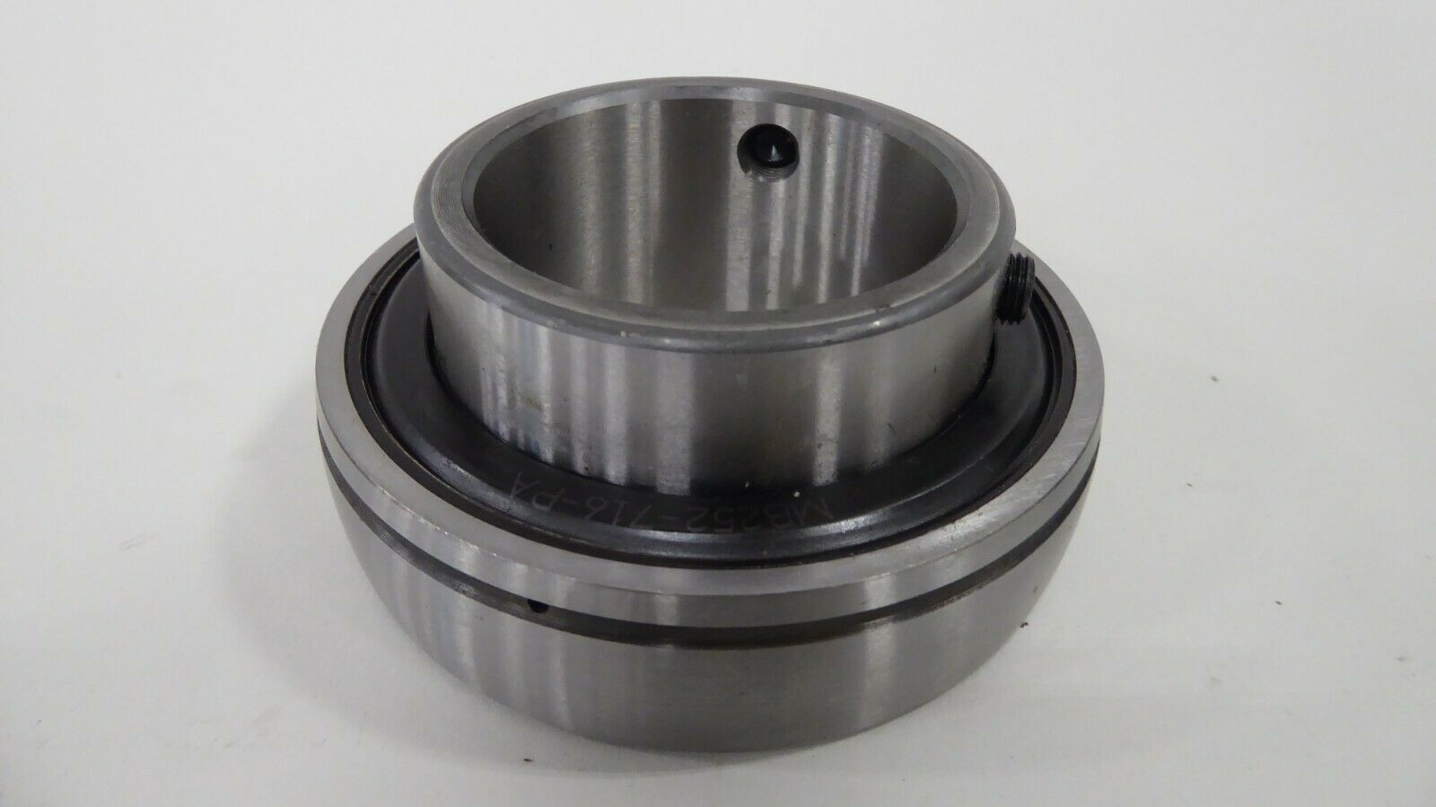 MB Manufacturing MB252-716-PA Ball Bearing Insert 2-7 16  Bore Nyla-K