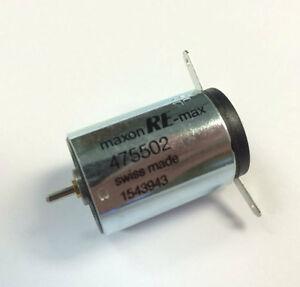 rotary machine replacement motors
