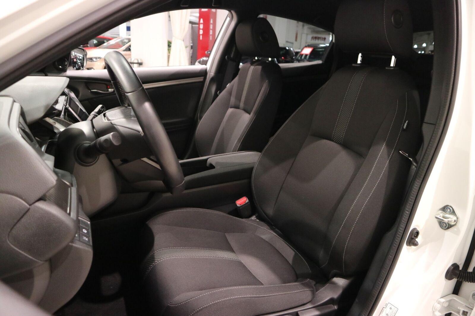 Honda Civic 1,5 VTEC Turbo Sport - billede 10