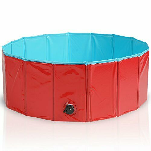 Bramble - Premium Dog Pool: Swimming, Paddling for Pets/Ball Pit - 80x30cm