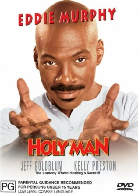 Holy Man (DVD, 2003)
