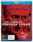 The Taking Of Deborah Logan (Blu-ray, 2015)