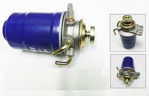 Mitsubishi Pajero//Shogun 2.5TD//2.8TD MK2 Fuel//Diesel Lift Primer Pump New 1990+