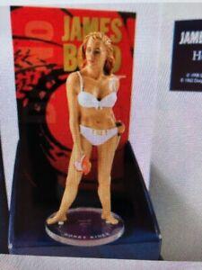 1998-Corgi-Icon-James-Bond-007-Honey-Rider-Special-Edition-Sculptured-Figure