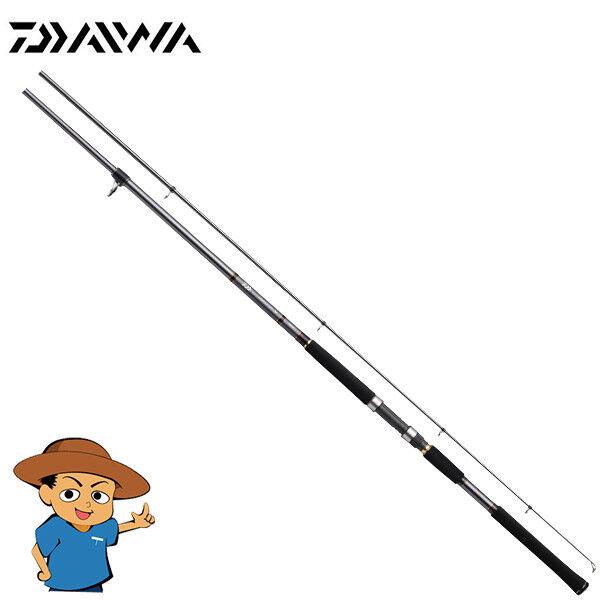 Daiwa JIG CASTER TM 100M3 Medium 10' telescopic fishing spinning rod 2018 model