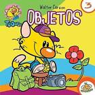 Objetos (Toonfy 3) by Walter Carzon (Hardback, 2016)
