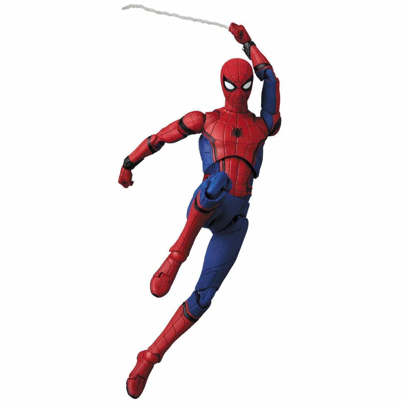 Figura Spider-Man regreso a casa versión 1.5 versión japonesa